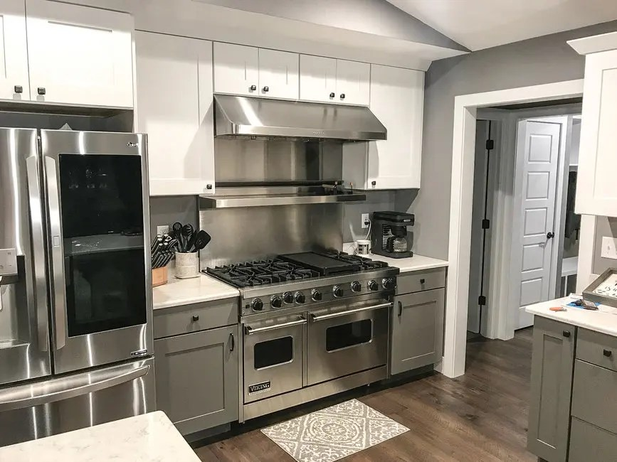 range hood installation time and cost