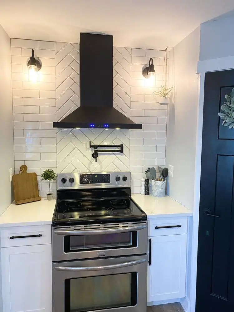 range hood duct size complete guide