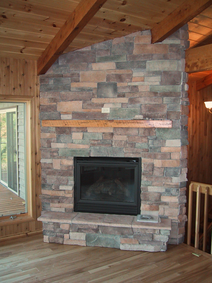 Cedar Creek Weatheredge Veneer  ProLine Stone