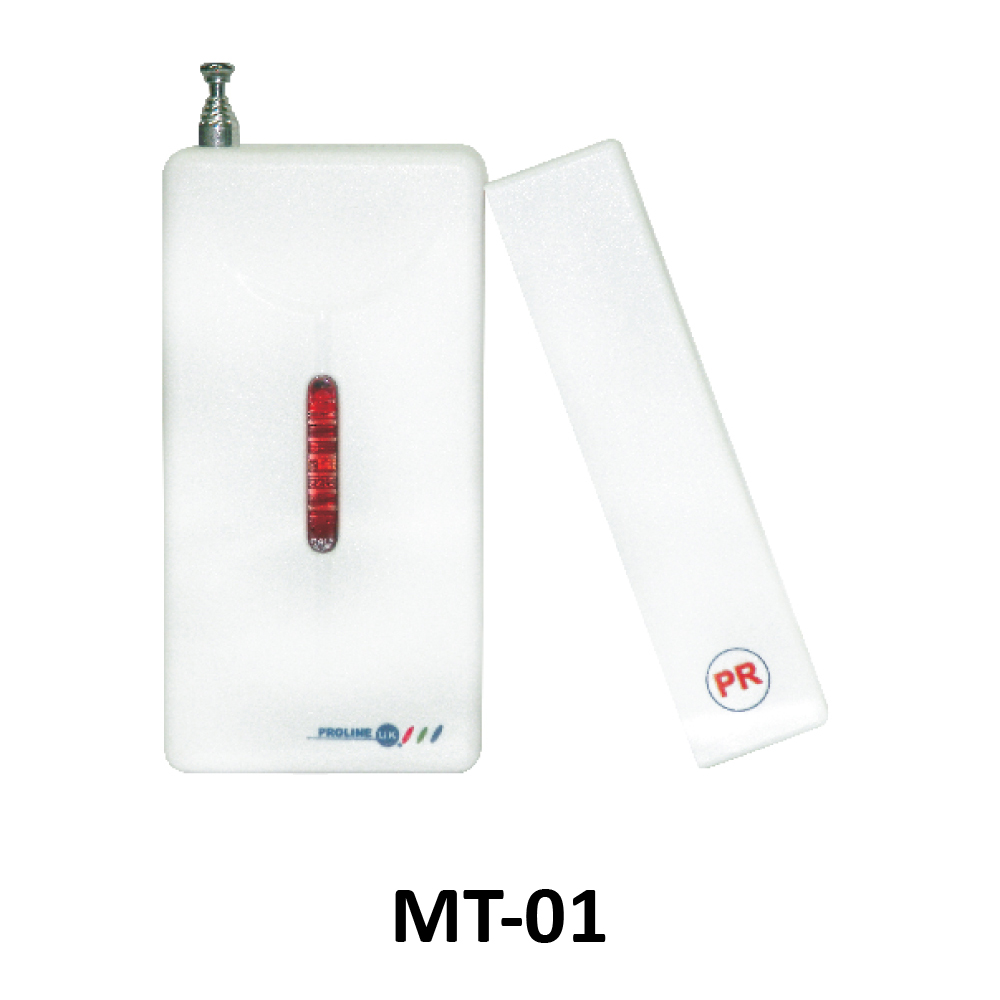 Multi Door Security Systems MT-01 ProlineUK fire alarm systems