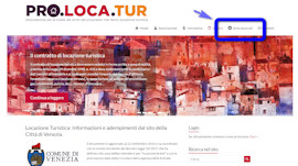 Prolocatur.org: nuovo Forum Associati