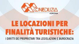 Verona: Convegno sulle Locazioni Turistiche