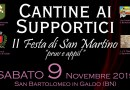 Cantine ai Supportici