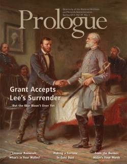 Spring 2015 Prologue cover