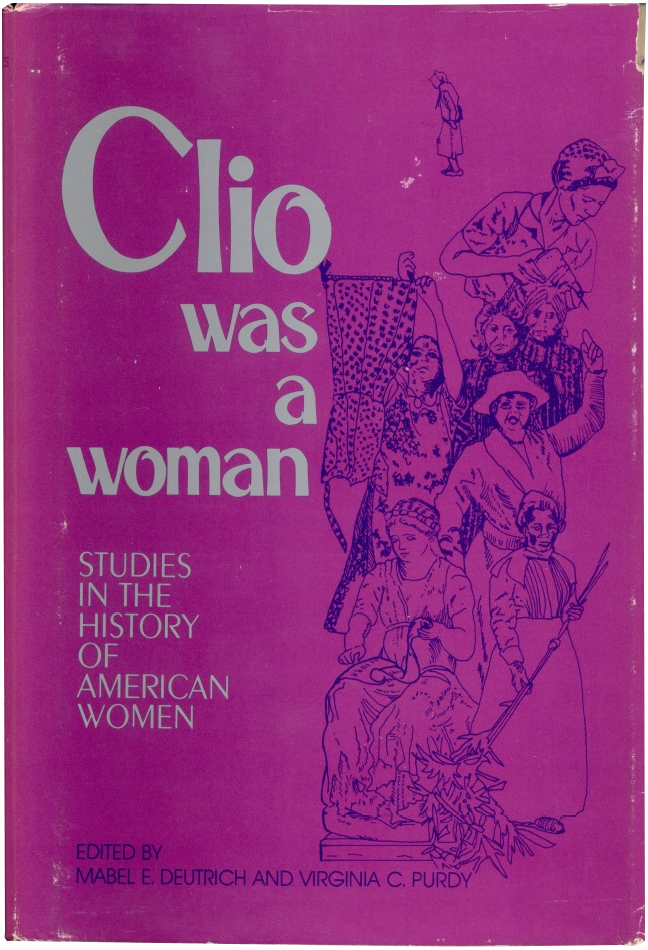 clio-was-a-woman