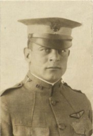 Photo of James H. Doolittle from his Official Military Personnel File, n.d. (National Archives Identifier 57283842)