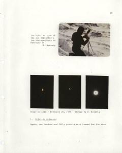 Des Lacs 1979