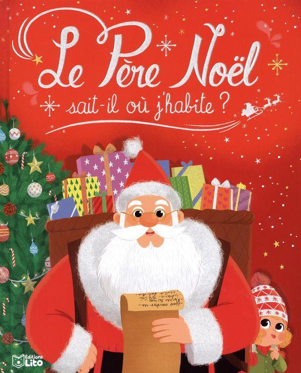 Ou Habite Le Pere Noel : habite, Père, Noël, Sait-il, J'habite?, Distribution, Prologue