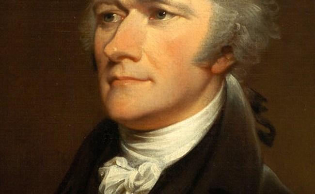 History Crush Alexander Hamilton Pieces Of History