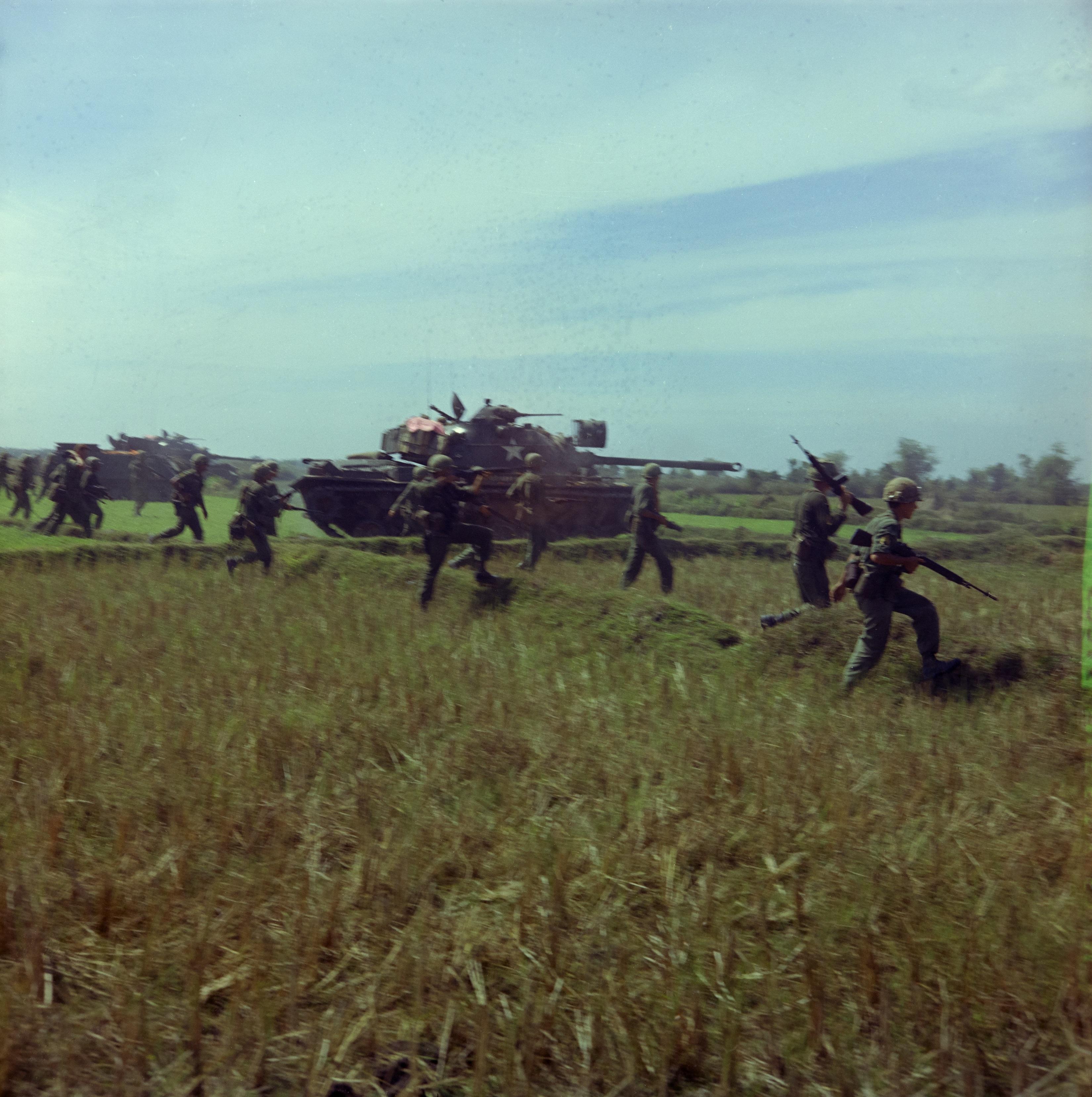 Vietnam The First Television War