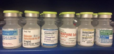 How To Make Labels To Practice Medication Administration