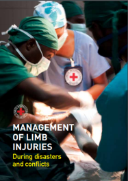 Management of Limb Injuries During Disasters and Conflicts