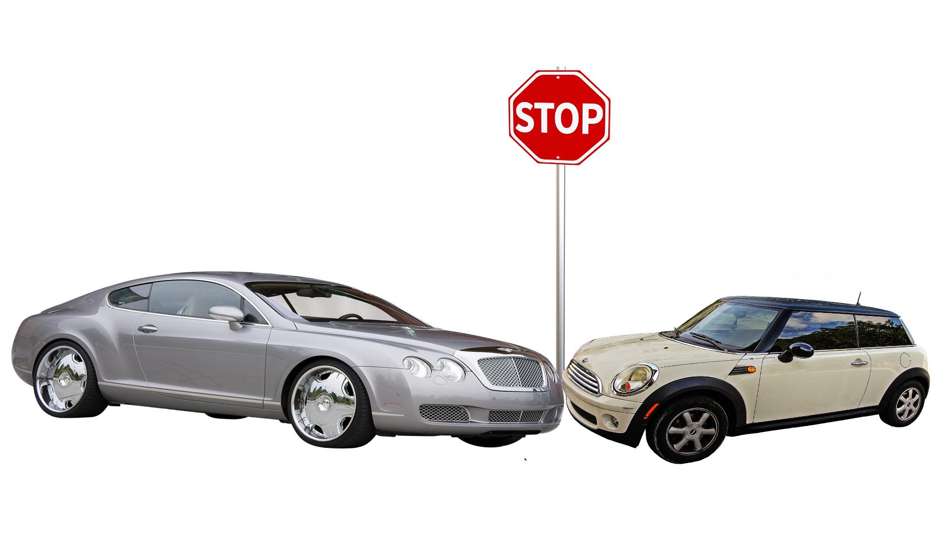 En 2019 solo obtendran 5 estrellas en seguridad los coches mas tecnologicos.1920