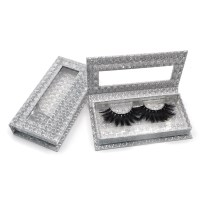 Mink Eyelash Packing