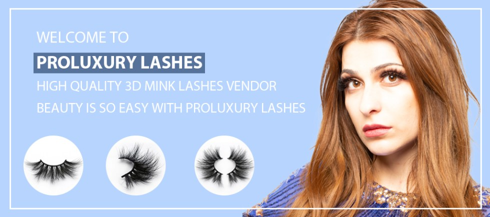 Peak Season Of Eyelashes is coming soon. Suppliers and self-users have also begun to buy eyelashes in large quantities.
