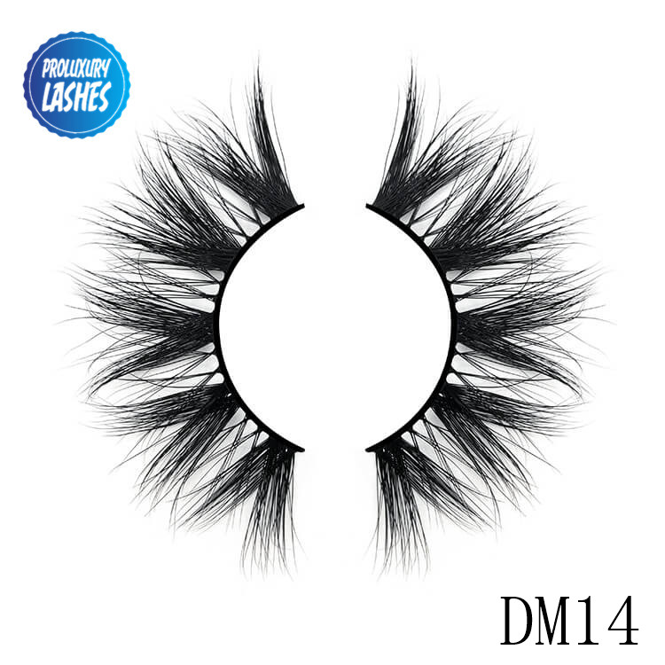 3D Mink Lashes catalogue LIST