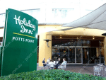Holiday Inn Potts Point - Prom Night Events - School Formals in Sydney