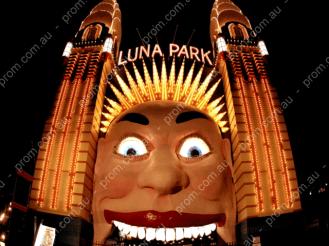 Luna Park Sydney - Prom Night Events - School Formals in Sydney