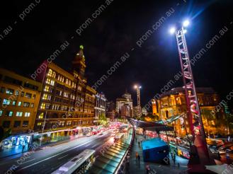 Mercure Sydney