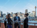 Novotel Sydney on Darling Harbour - Prom Night Events - School Formals in Sydney