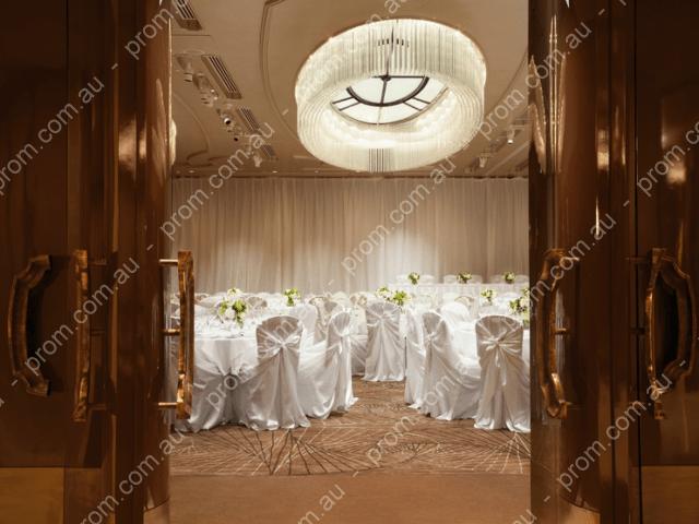 Premium Venue Shangri La Hotel Sydney