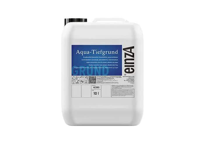 einzA Aqua-Tiefgrund 10 Liter