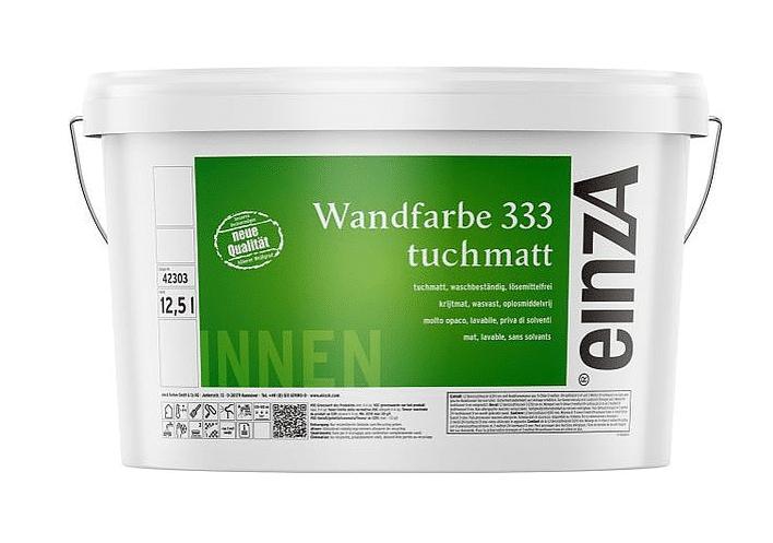einzA Wandfarbe 333 12,5l