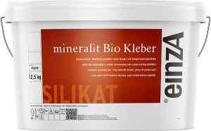 einzA mineralit Bio Kleber 12,5 kg
