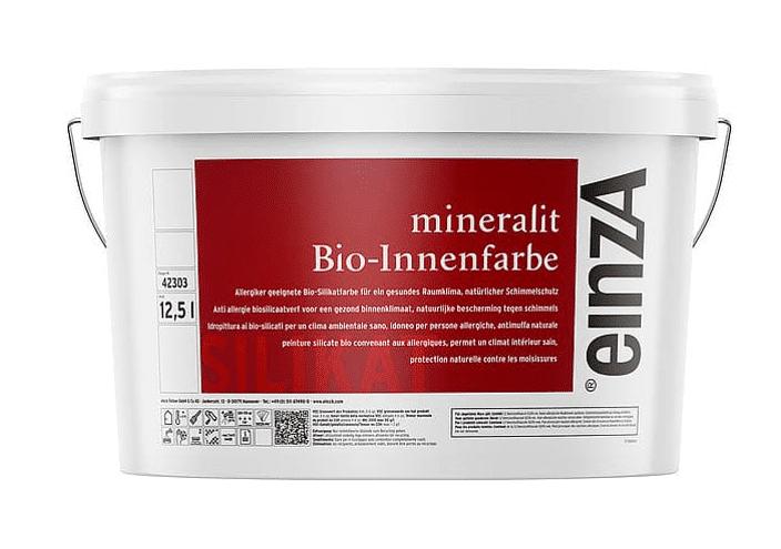 einzA mineralit Bio Innenfarbe 5l