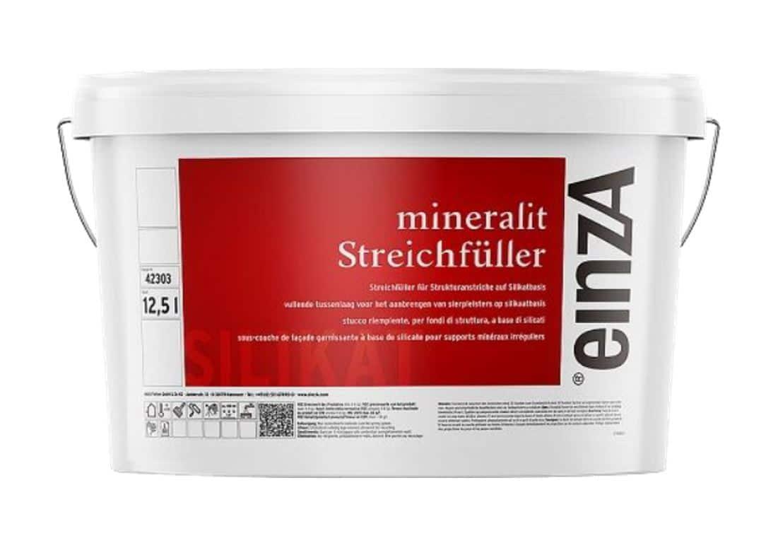 einzA mineralit Streichfüller 12,5L
