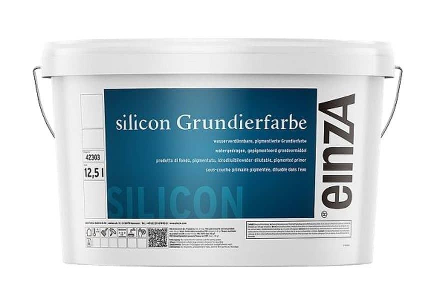 einzA Silicon Grundierfarbe 12,5L
