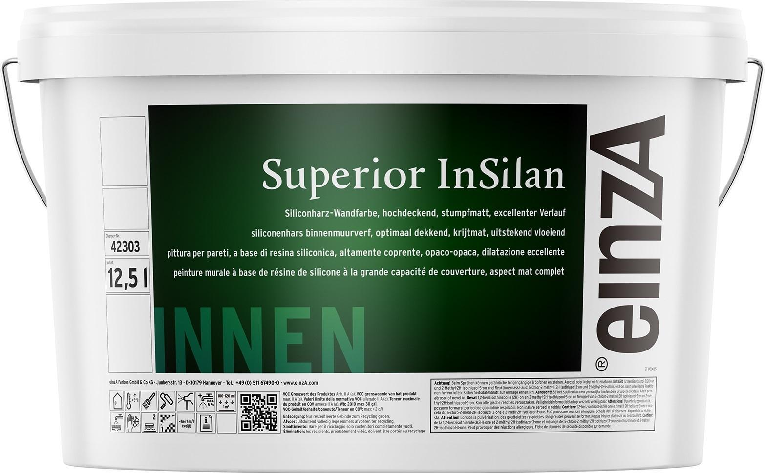 einzA Superior InSilan 12,5l