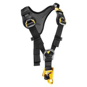 Привязь Petzl Top Croll