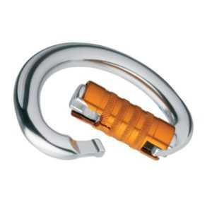 Карабин Petzl Omni Triact-Lock