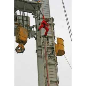 Устройство эвакуации верхового рабочего «Самоспас»