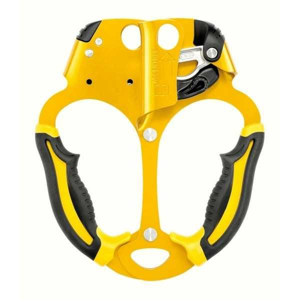 Зажим Petzl Ascentree