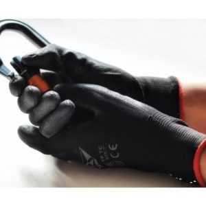 Перчатки для спортивного туризма