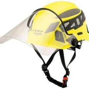 Щиток защитный CAMP Ares Full Face Spray Shield