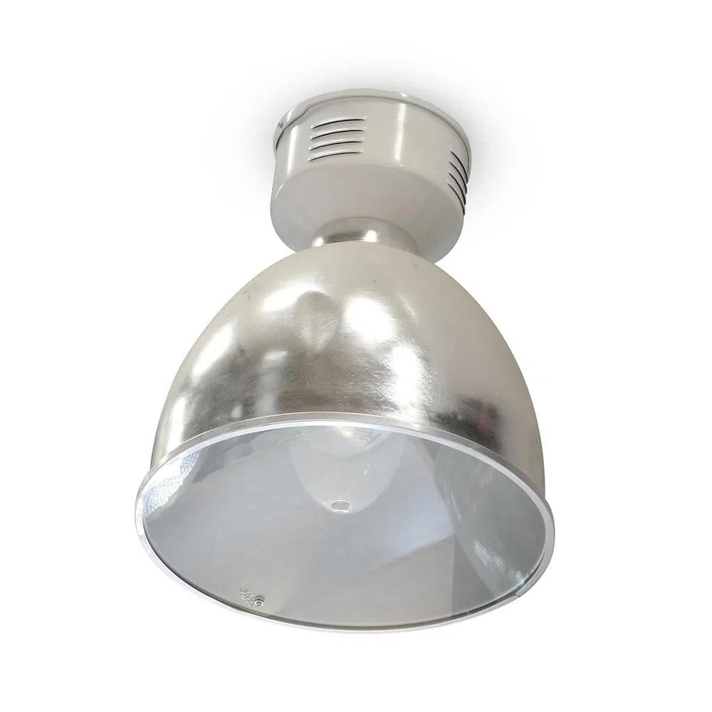 Iluminacion Tipo Campana