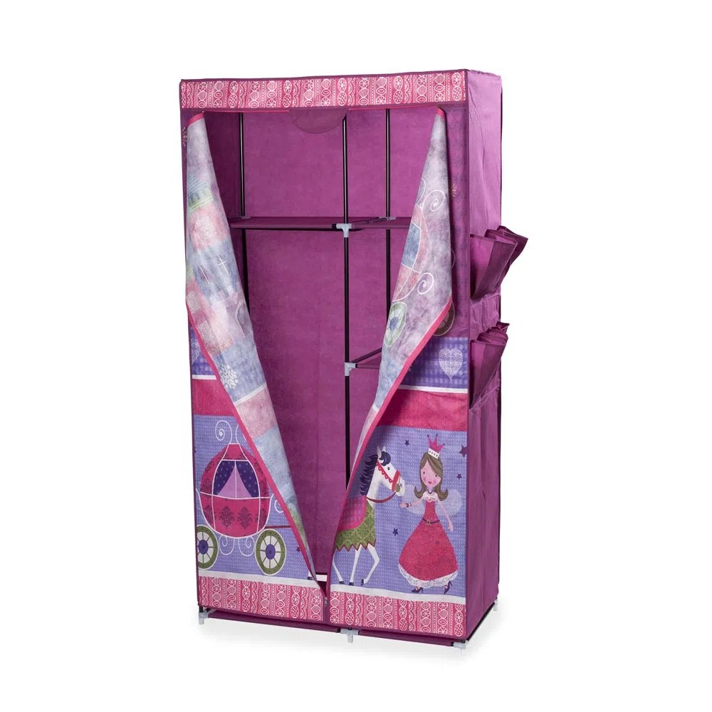 Closet Porttil Princesa 90x45x170cm  Promart