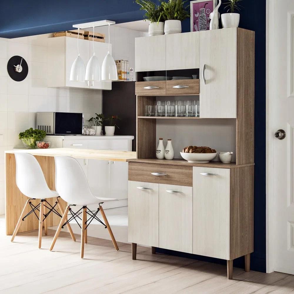 Mueble de cocina Vogue 15 mm  Promart