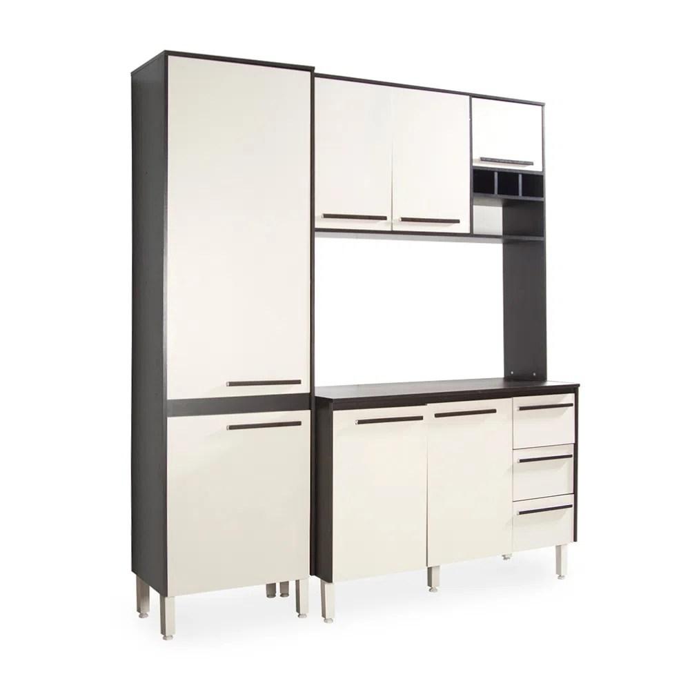 Mueble de cocina Chloe 15 mm  Promart