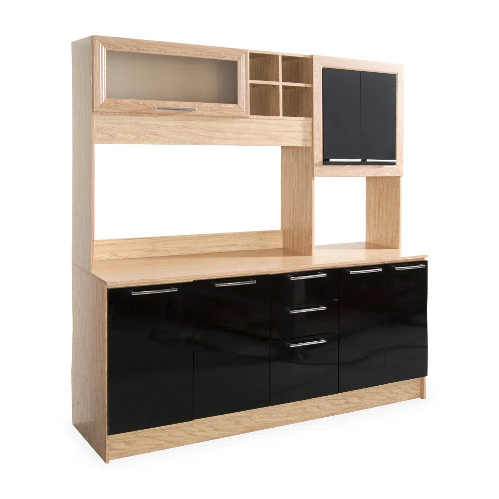 Mueble para cocina Luciana 15 mm  Promart