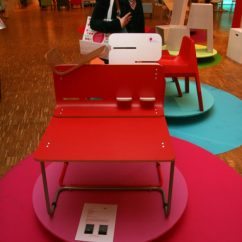 Serie 142 Chair Kiosk Design Alps Mountaineering Big C A T Projects Pro Materia