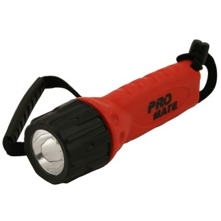 Sapient LED Dive Light