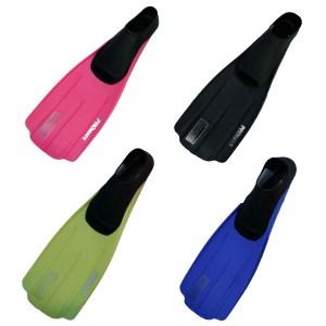 Full Foot Snorkeling Fins