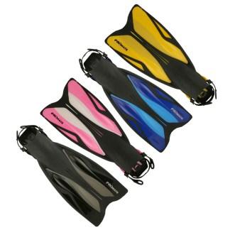Force Snorkeling Fins