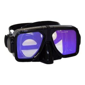 Scanner Color Correction Mask