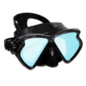 Matrix Color Correction Mask