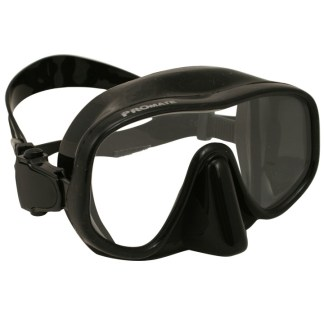 Shamu Frameless Mask
